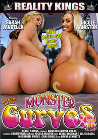 Monster Curves 15