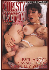Christy Canyon Triple Feature 04