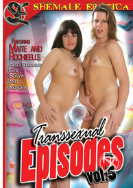 Transsexual Episodes 05