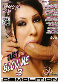 Just Blow Me 03  (disc)