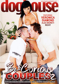 Bi Curious Couples 02