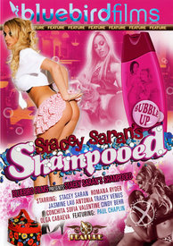 Stacey Sarans Shampooed