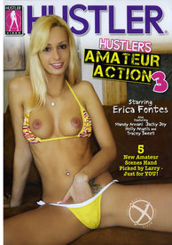 Hustlers Amateur Action 03