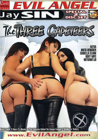 Three Gapeteers {dd}