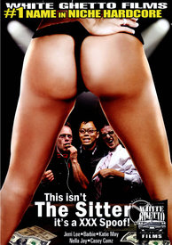 This Isnt The Sitter Its A Xxx Spoof