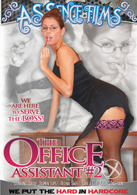 Office Assistant 02