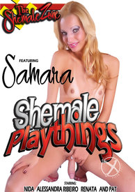 Shemale Playthings