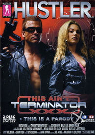 This Aint Terminator Xxx This Is A