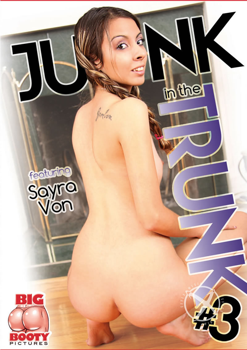 Junk In The Trunk 03