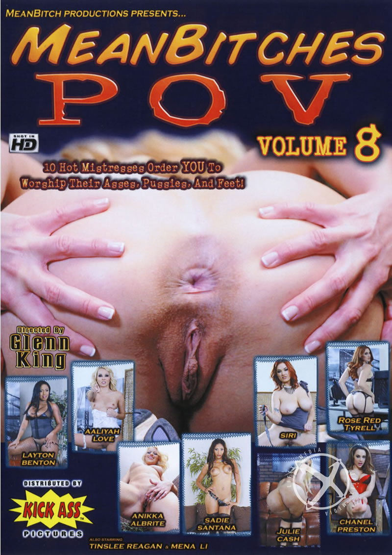 Mean Bitches Pov 08