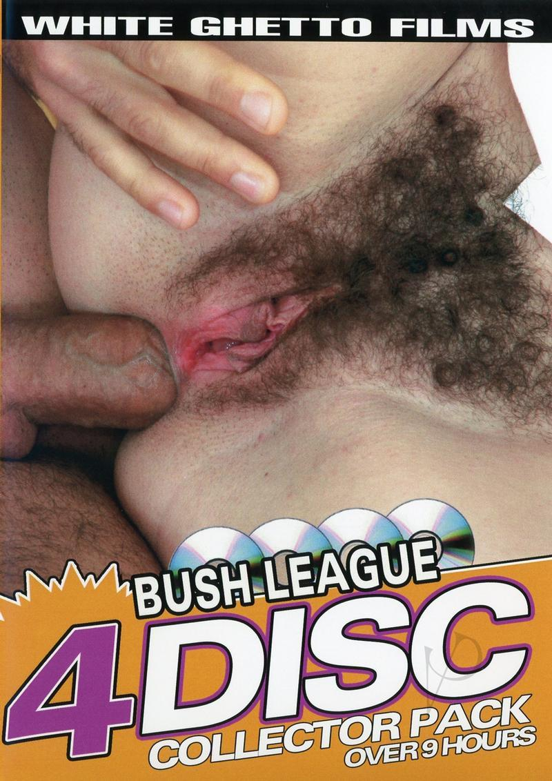 Bush League {4 Disc}