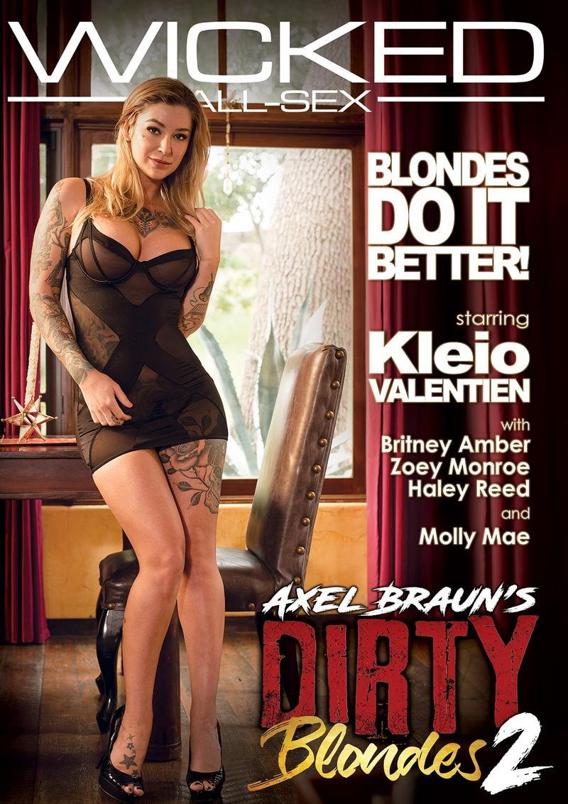 Dirty Blondes 02