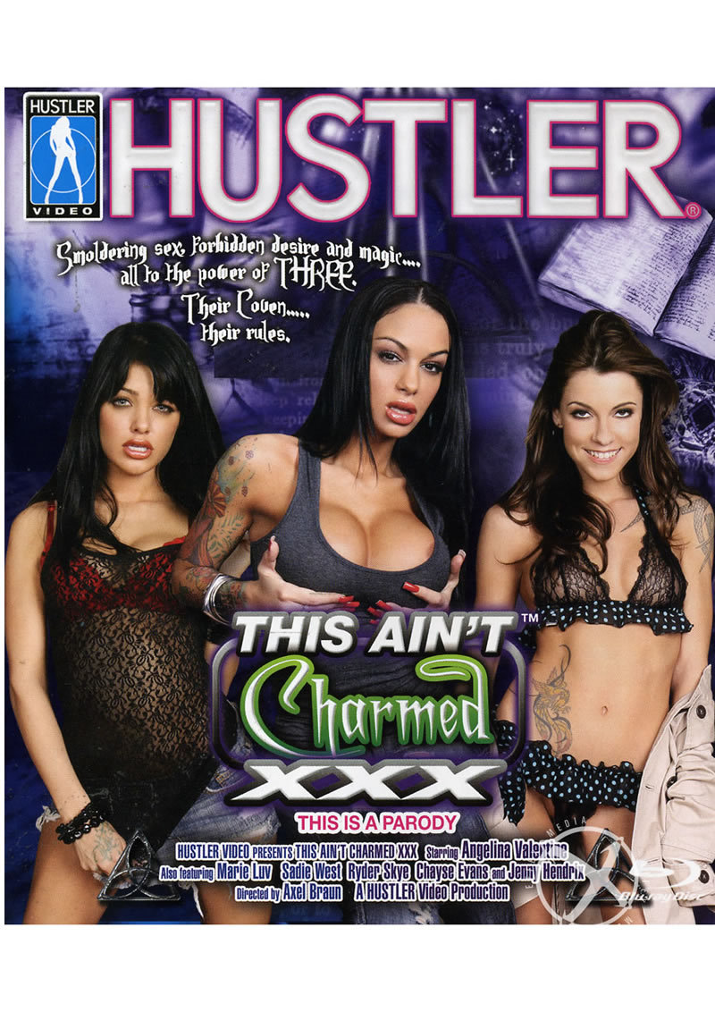 Br This Aint Charmed Xxx