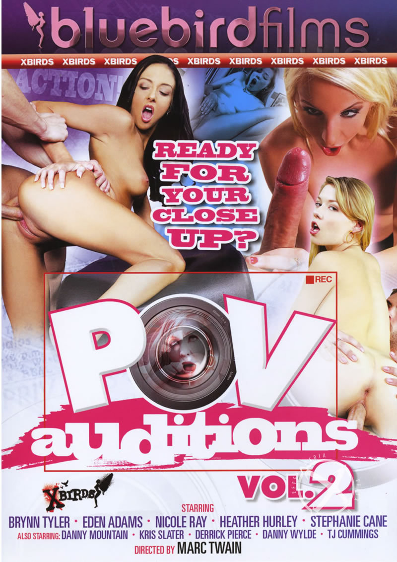 Pov Auditions 02